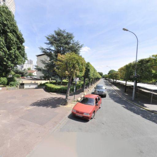 Sesetyan Ara - Chauffeur d'automobiles - Alfortville