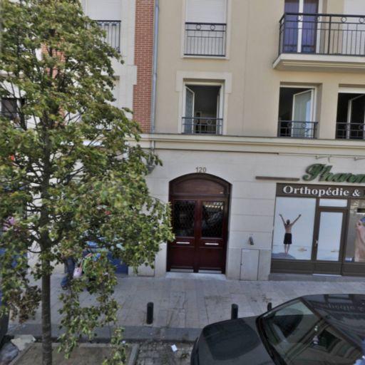 Diagonal - Supermarché, hypermarché - Maisons-Alfort