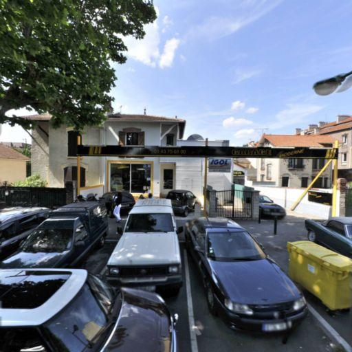 GT Auto - Carrosserie et peinture automobile - Alfortville