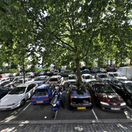 Parking Abbé Larue - Parking - Lyon