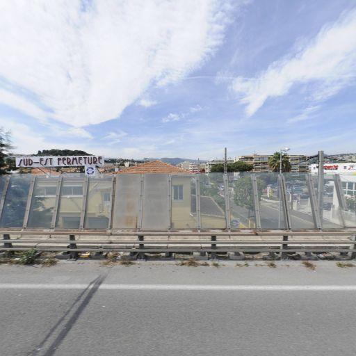 Sud Est Fermeture - Entreprise de menuiserie - Saint-Laurent-du-Var