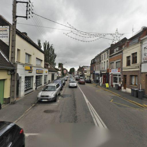 Square Habitat Nord De France - Agence immobilière - Villeneuve-d'Ascq