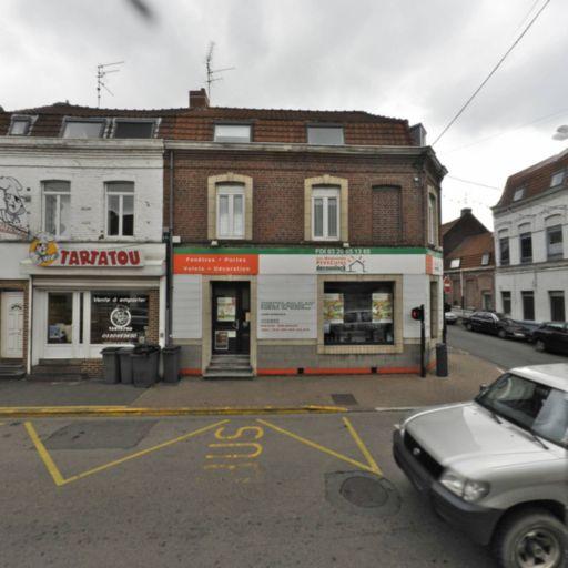Solabaie-FDI Affilié - Stores - Villeneuve-d'Ascq