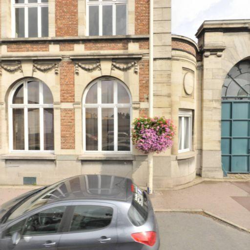 InVinome - Agence immobilière - Haubourdin