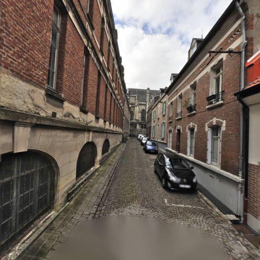 Artzimut - Association culturelle - Arras