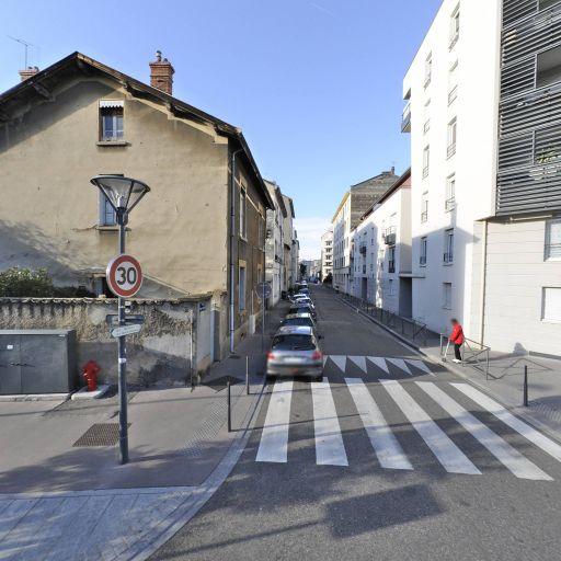 Rounord Ludovic - Conseil en organisation et gestion - Villeurbanne