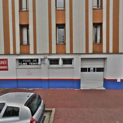 France Pare-Brise - Vente et réparation de pare-brises et toits ouvrants - Vénissieux