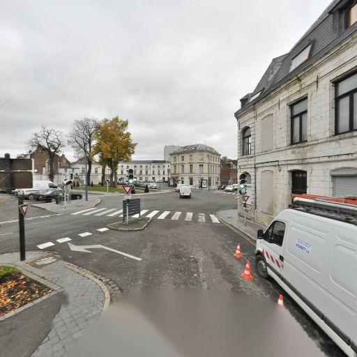 Point Fort Conseil - Conseil en communication d'entreprises - Arras