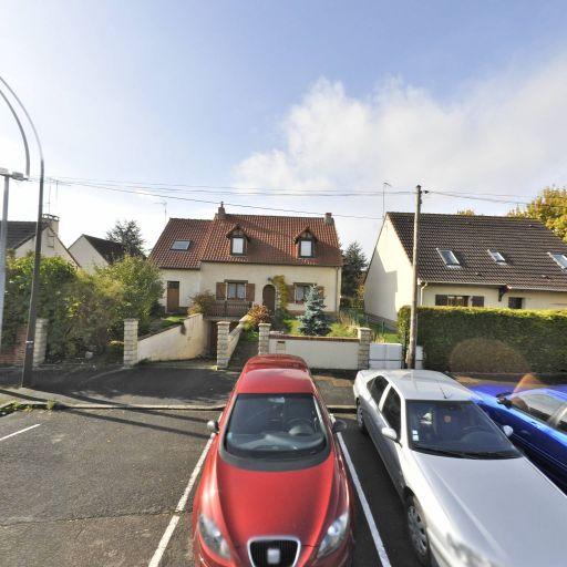 Foure Brigitte - Parti politique - Amiens