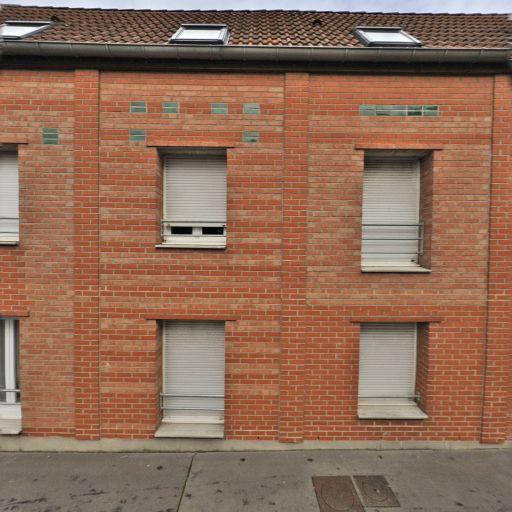 Diallo - Coursiers - Amiens