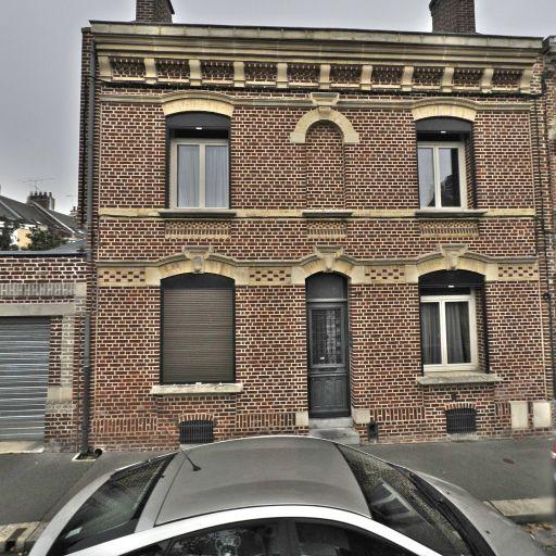 Dumont Frédéric - Conseil en formation et gestion de personnel - Amiens