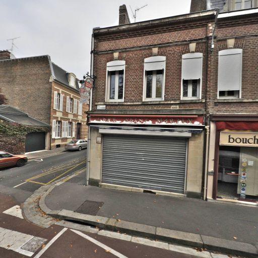 GAP Architecture - Architecte - Amiens