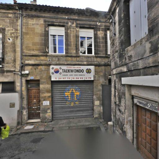 Voyages Interieur Soins Energie - Relaxation - Bordeaux
