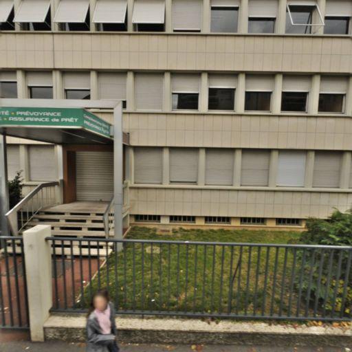 Cours Galien - Grande école, université - Lyon