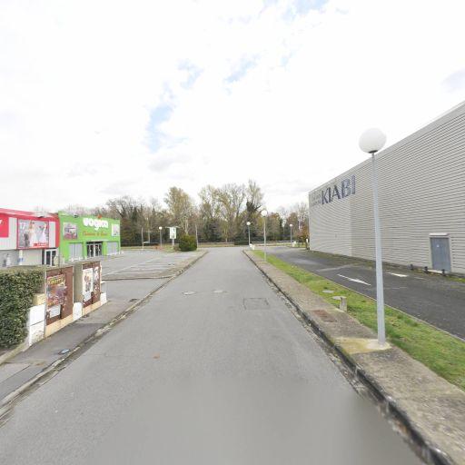 Pacific Peche - Magasin de sport - Portet-sur-Garonne