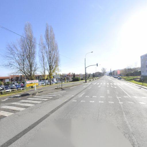 VTC Alain 31 - Location d'automobiles avec chauffeur - Castanet-Tolosan