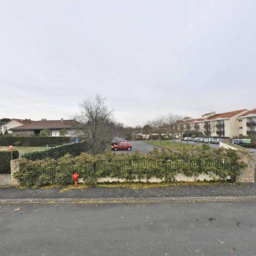 Maison De Retraite La Cormetière - Maison de retraite et foyer-logement publics - Cholet