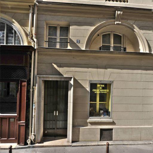 Bearstech - Création de sites internet et hébergement - Paris