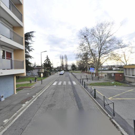 Ecole Elémentaire Publique La Terrasse - École primaire publique - Toulouse