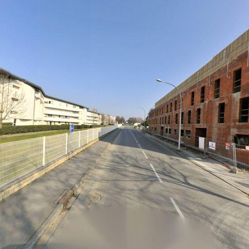 Aurelie institut - Coiffeur à domicile - Vannes