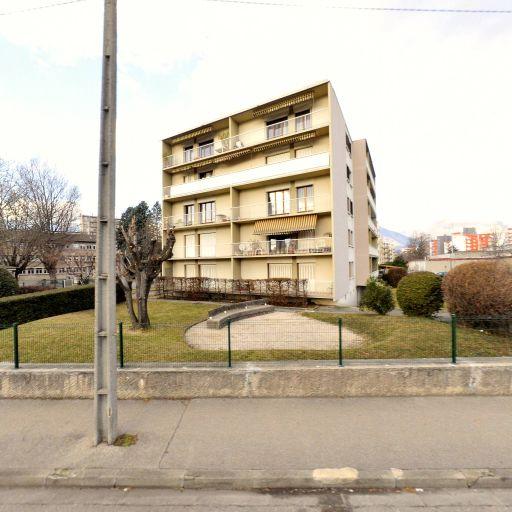 Erbek Habil - Vente et pose de revêtements de sols et murs - Grenoble