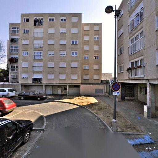 la Banque Postale - Crédit immobilier - Béziers