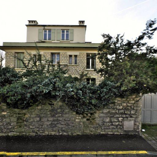 Grasset Annie - Conseil en organisation et gestion - Saint-Germain-en-Laye