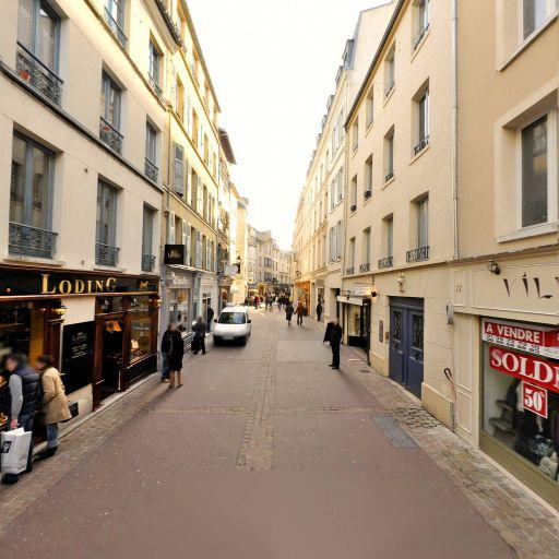 Bazar - Vêtements femme - Saint-Germain-en-Laye
