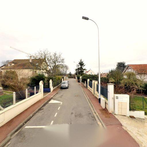 Kerscaven Nelly - Formation professionnelle - Saint-Germain-en-Laye