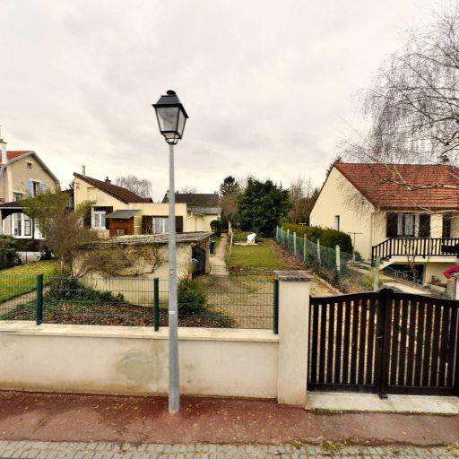 Slvdc - Diagnostic immobilier - Saint-Germain-en-Laye