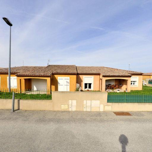 Thomas Pascal - Mandataire immobilier - Carcassonne