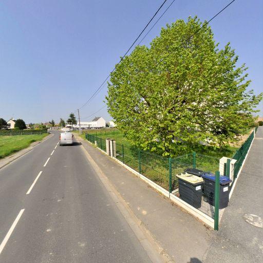 Meaudre Frédéric - Transport routier - Saint-Cyr-sur-Loire
