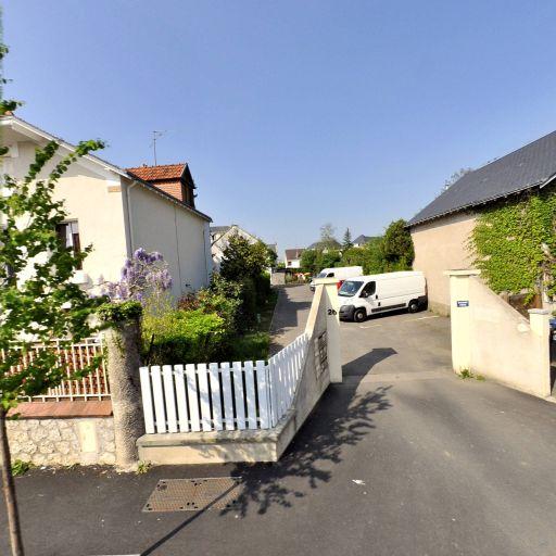 Eco Rénovation - Entreprise de menuiserie - Saint-Cyr-sur-Loire