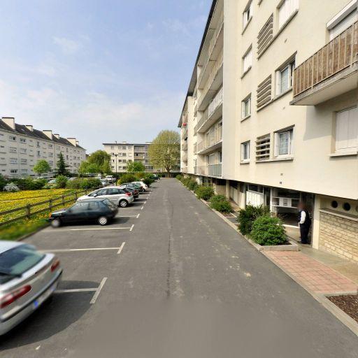 Moghraoui Ahmed - Location d'automobiles avec chauffeur - Saint-Cyr-sur-Loire
