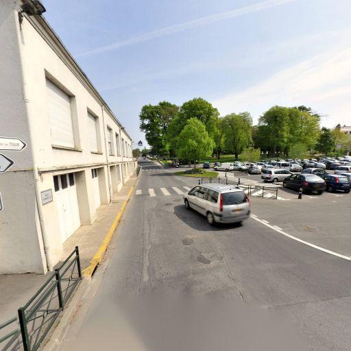 Poutier Bruno - Entreprise de maçonnerie - Saint-Cyr-sur-Loire