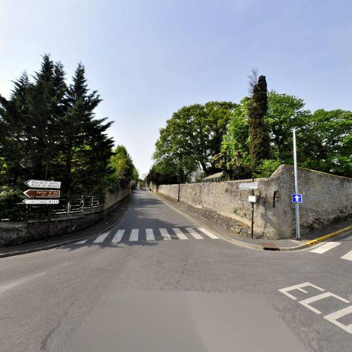Cofely - Chauffage - Saint-Cyr-sur-Loire