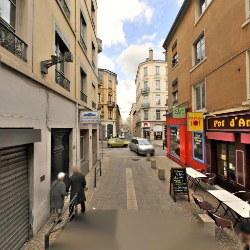 Guy Hoquet L'Immobilier - Agence immobilière - Lyon