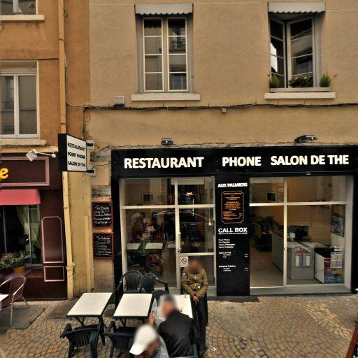 Valmy Tandoori - Restaurant - Lyon