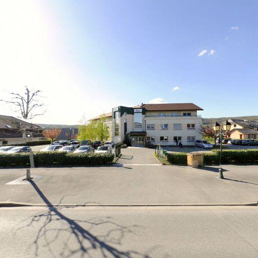 La Brasserie Gourmande - Restaurant - Epagny Metz-Tessy