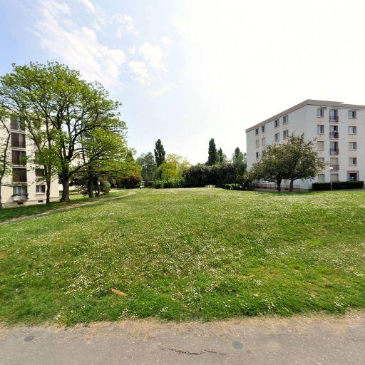 Salle Haltérophilie - Club de sports d'équipe - Blois