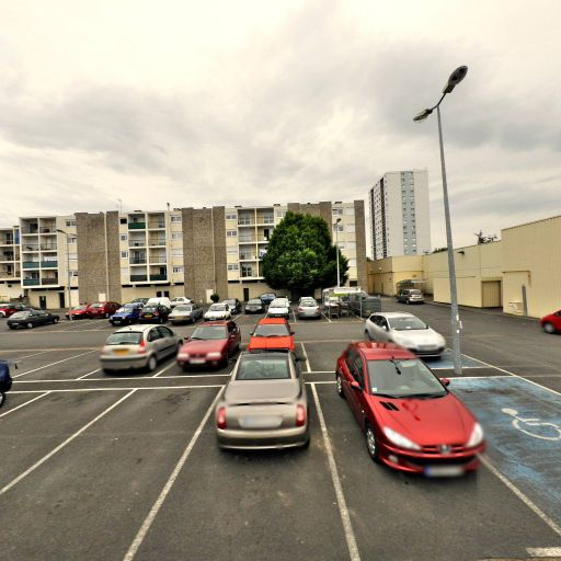 Parking Pornic - Parking - Coulaines