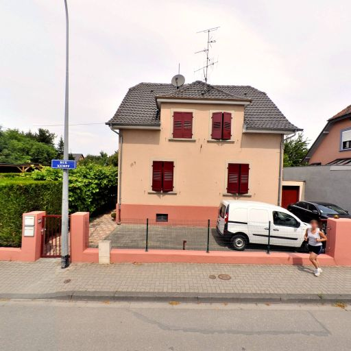 Sonimage - Location de matériel pour entrepreneurs - Strasbourg