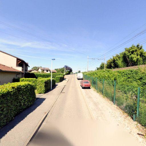 Badri Hakim - Formation continue - Bourg-en-Bresse