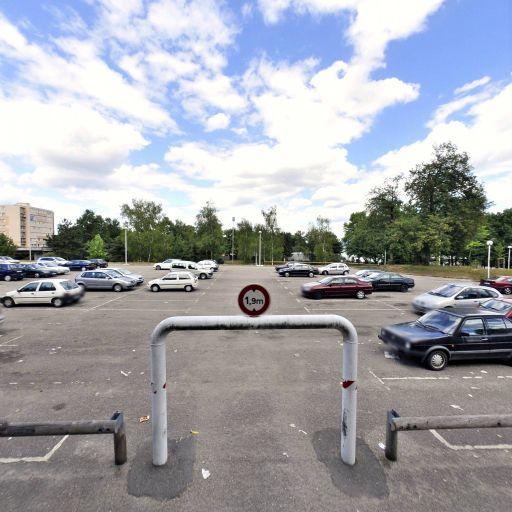 Parking Jean Montalat - Parking - Limoges