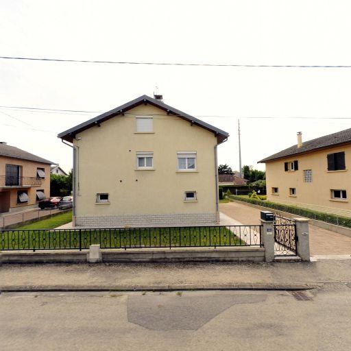 Carafa Michel - Courtier financier - Bourg-en-Bresse