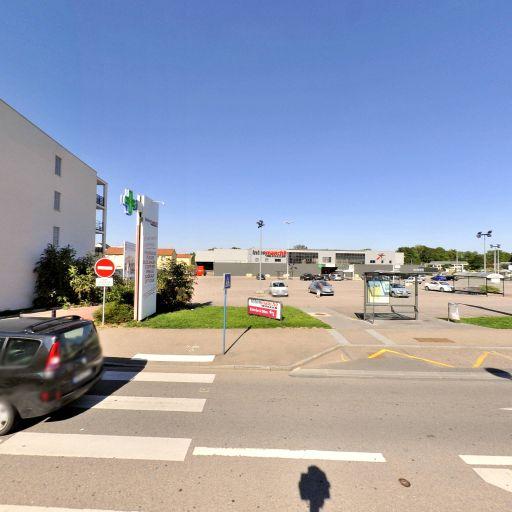 Brice Sulter - Médecin généraliste - Jarville-la-Malgrange