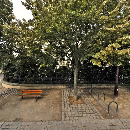 Parking Indigo Vaudémont - Parking public - Nancy