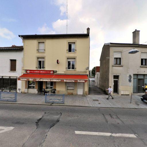 L'Anonyme - Restaurant - Jarville-la-Malgrange