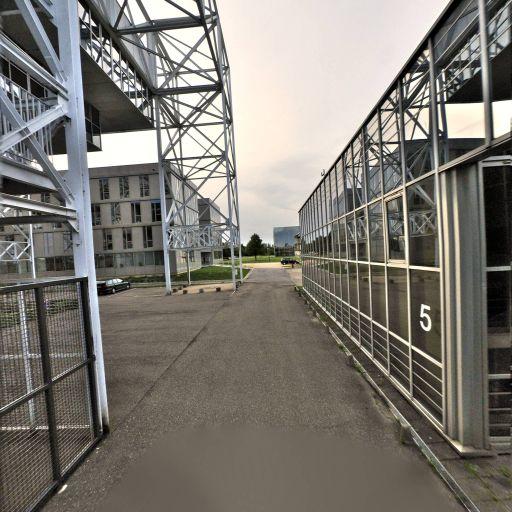 Thermhydro - Vente et installation de chauffage - Metz