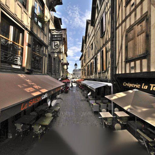Le Chat Noir - Restaurant - Troyes